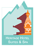 Heritage Hotel Suites & Spa